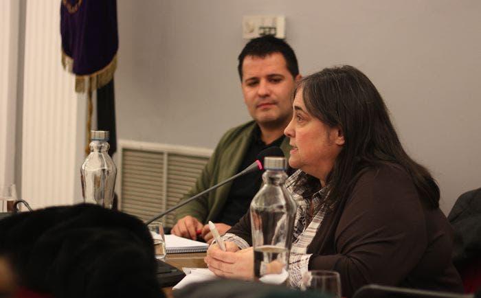 Gana Medina solicita la vacunación para cuidadores de personas con dependencia