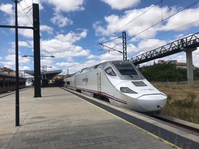 Sale a información pública el estudio de la integración del ferrocarril en Valladolid