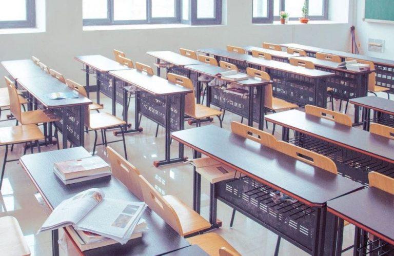 En cuarentena por Covid cinco nuevas aulas en Valladolid, Burgos y Zamora