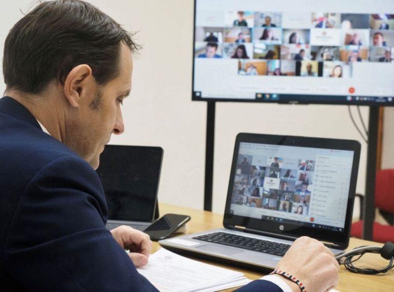 La Diputación informa subvenciones para rehabilitación de viviendas del medio rural