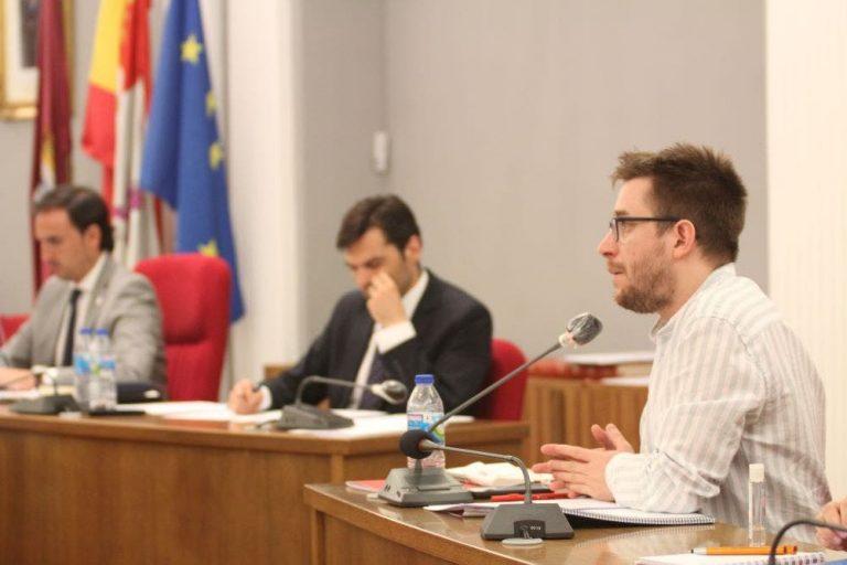 El PSOE de Medina denunciará en pleno la «poca transparencia» de la administración local