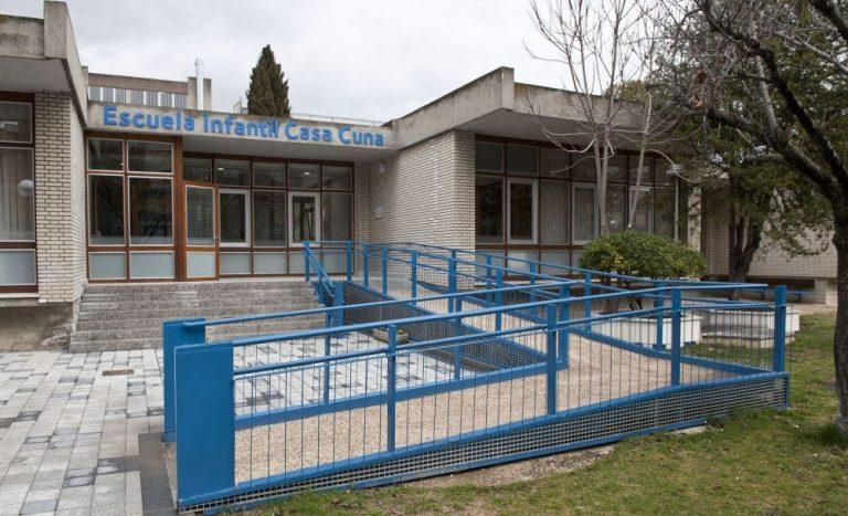 La Diputación ofrece al Ayuntamiento de Valladolid el uso de gran parte de la Casa Cuna