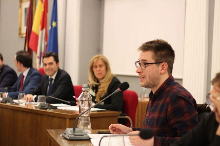 El PSOE de Medina urge la puesta en marcha del plan contra la despoblación
