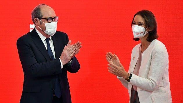 """Maroto: """"El 4-M tenemos que parar en las urnas al dúo de la plaza de Colón"""""""