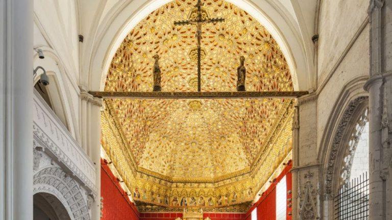 El Real Monasterio de Santa Clara de Tordesillas acogerá el concierto de música sacra en torno a la reina Juana