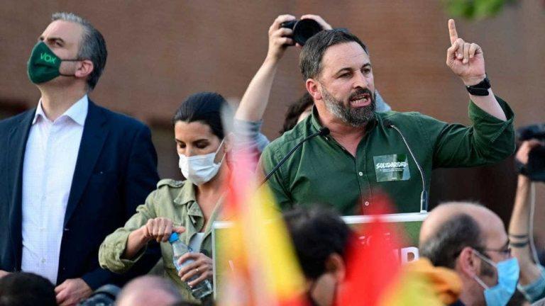 Sube la tensión en Madrid