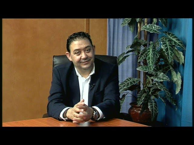 Fresno el Viejo – Última Hora – Entrevista al Alcalde luis Miguel Muñumer