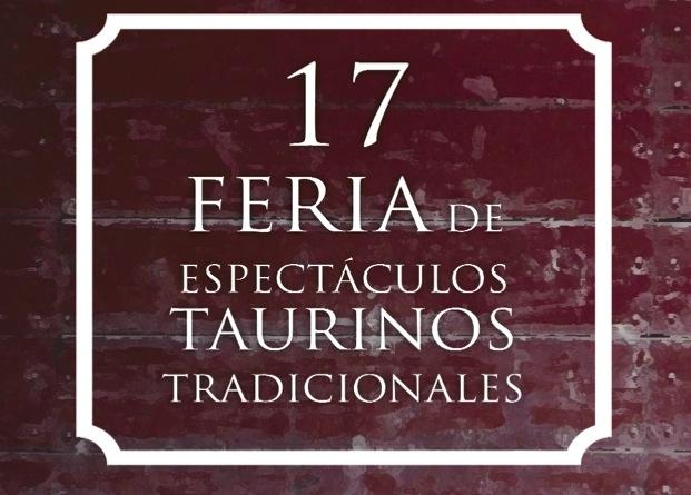 Feria de Espectáculos Taurinos Tradicionales 2016 Medina del Campo