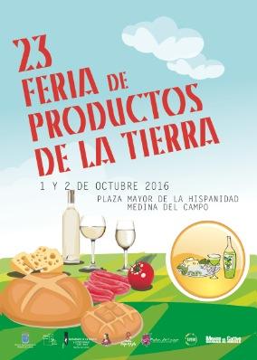 23 FERIA DE PRODUCTOS DE LA TIERRA
