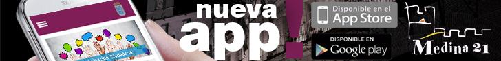 iNFO APP Medina21 AYTO MEDINA