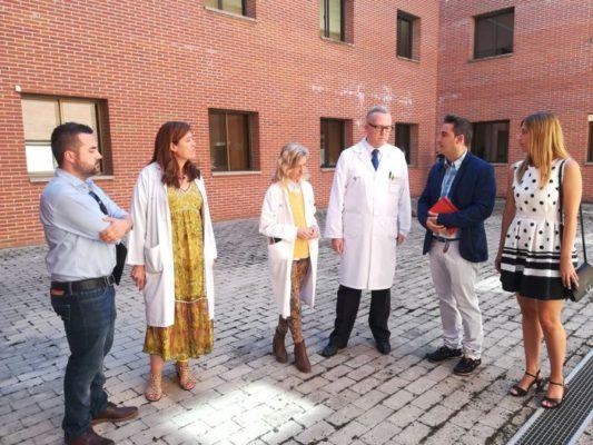 El hospital de medina del campo ampliar sus consultas - Spa en medina del campo ...