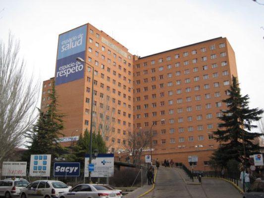 El Clúnico de Valladolid registra un brote que afecta a siete pacientes y cuatro trabajadores