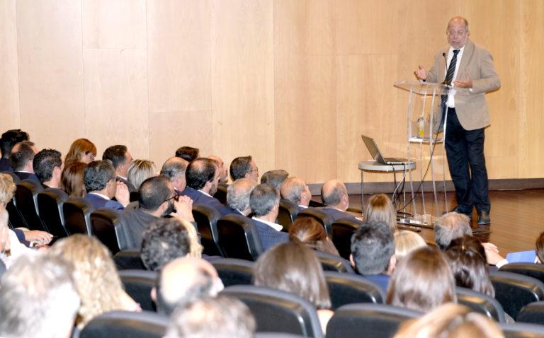Igea: «la soluci?n a los retos demogr?ficos pasa por generar más y mejores oportunidades»