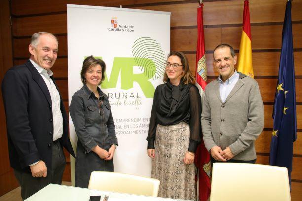 La Estrategia de Emprendimiento de la Mujer Rural avanza de la mano de las cooperativas