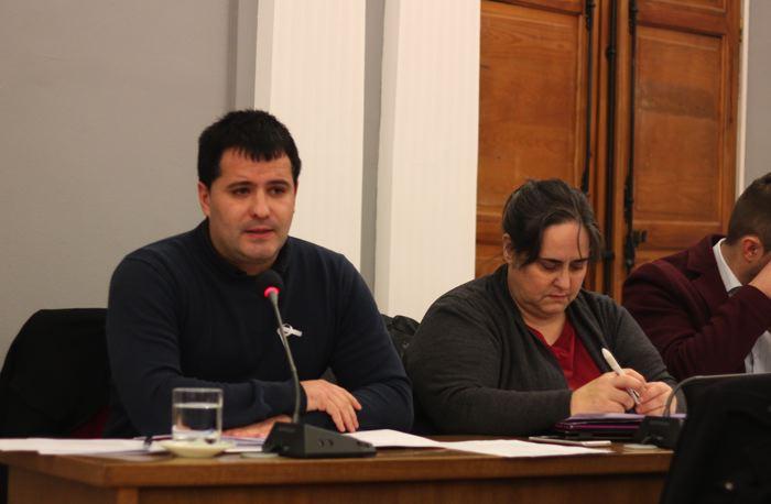 Gana Medina quiere que desaparezca la lista de espera del Servicio de Asistencia a Domicilio