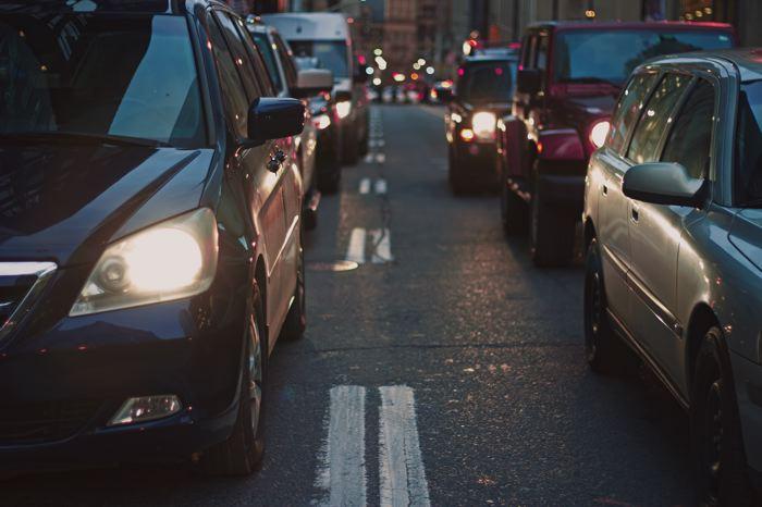 Investigadas dos personas por conducci?n temeraria