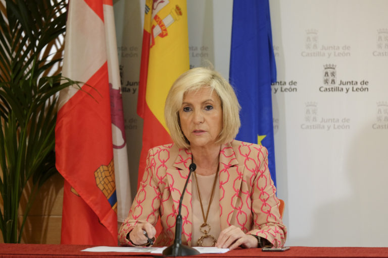 Castilla y León registra 14 nuevos casos de coronavirus, 59 más desde el viernes