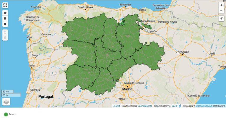 La Junta actualiza las medidas de prevenci?n frente al coronavirus en las distintas provincias gracias a la mejora de los datos epidemiol?gicos y mantiene el cierre perimetral de la Comunidad