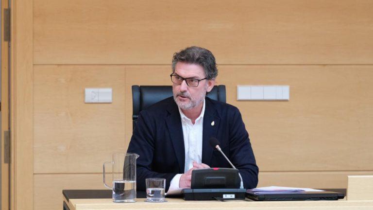 El PSOE pide a la Junta un Plan de Rescate para los sectores estrat?gicos de la cultura, el turismo, el deporte y el patrimonio