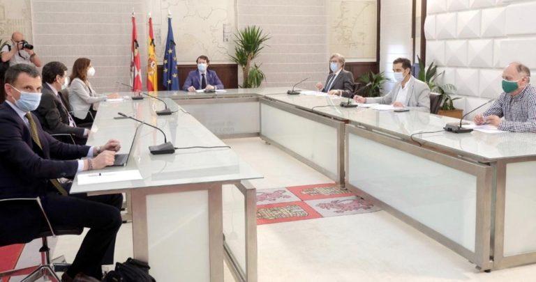 El Consejo de Di?logo Social pide prolongar los ERTES por fuerza mayor hasta final de año en los sectores más golpeados por la Covid-19