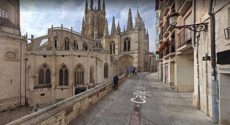 La Junta decreta medidas sanitarias preventivas frente a la COVID-19 en el municipio de Burgos
