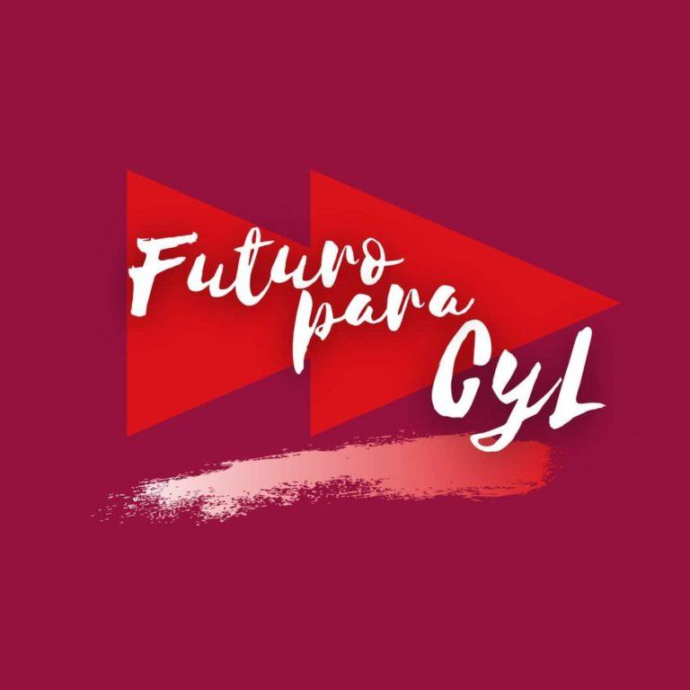Nace el movimiento juvenil 'Futuro para Castilla y León
