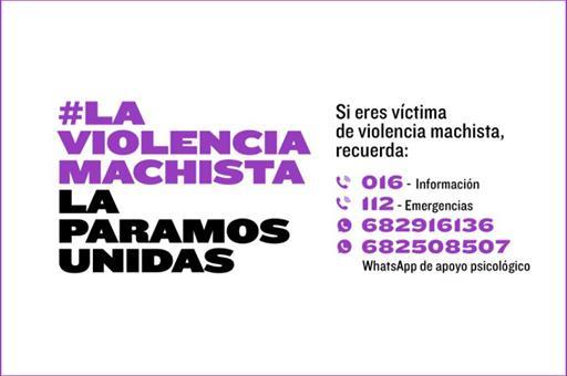 El Ministerio de Igualdad condena un nuevo asesinato machista en Corral-Rubio