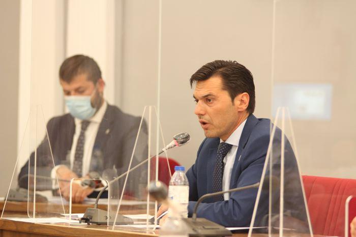 El pleno medinense se posiciona contra del acuerdo de la FEMP y el Gobierno