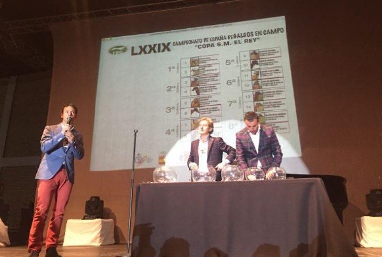 La FEG dio a conocer los cargos técnicos del LXXXIII Campeonato de Españaña de Galgos
