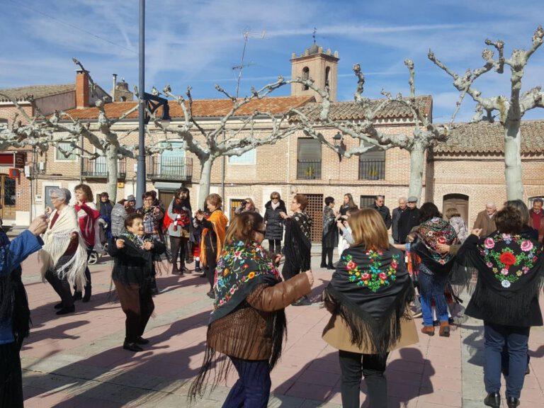 Fresno suspende las fiestas de San Blas y los actos de Santa ?gueda de Catania