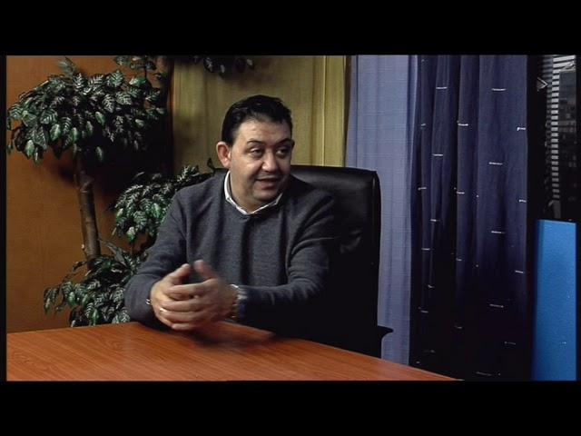 Fresno el Viejo – Última Hora entrevistamos el alcalde Luis Miguel Mu?umer
