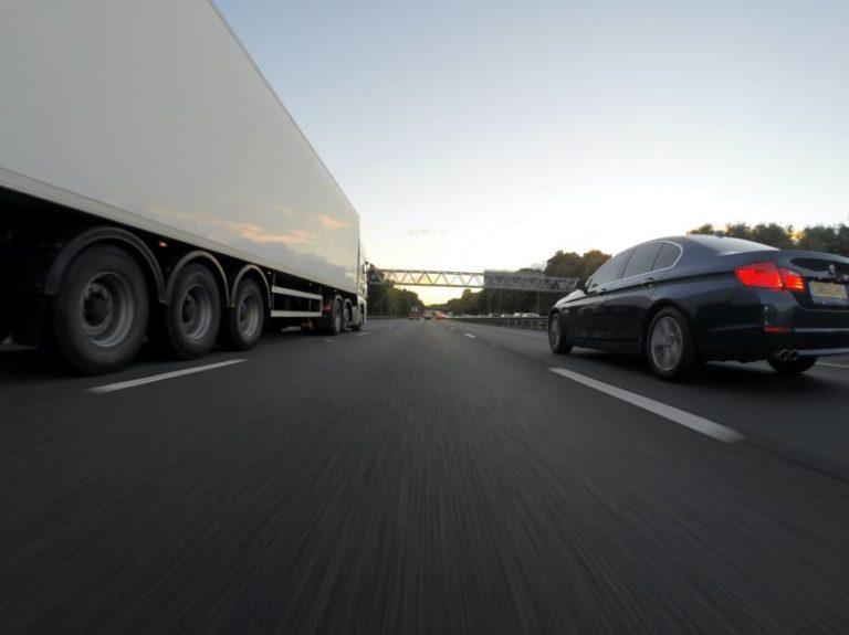 La Junta inspeccioná 22.950 vehículos de transporte por carretera en 2020
