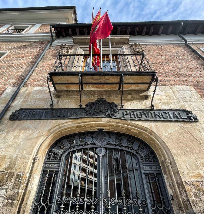 La Diputación de Valladolid destinará más de 10 millones del superávit de 2020 a servicios y desarrollo económico