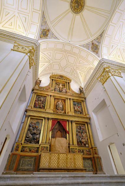 Medina del Campo: El Hospital Simón Ruiz recibe la aprobación de Patrimonio