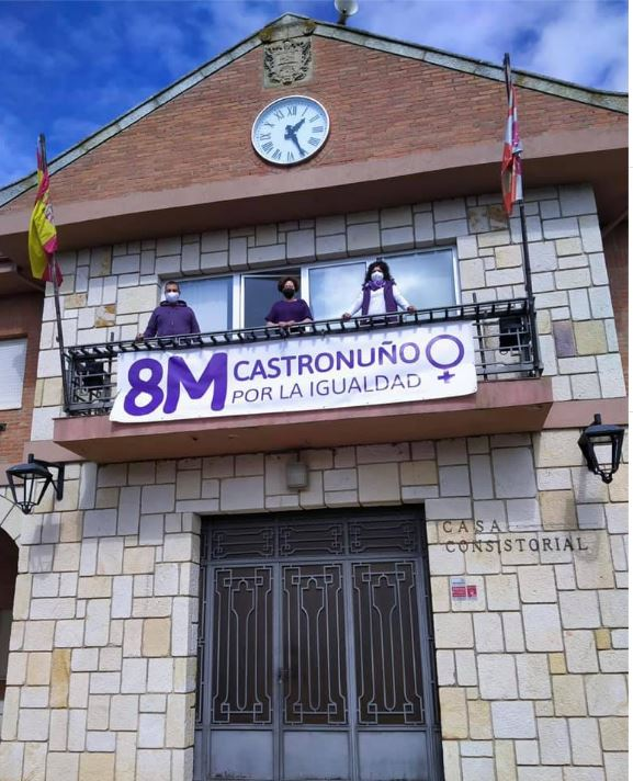 Castronuño
