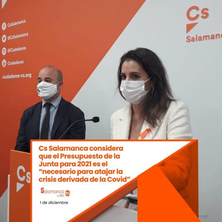 Cs de Castilla y León pide a Montero que devuelva el acta de procuradora