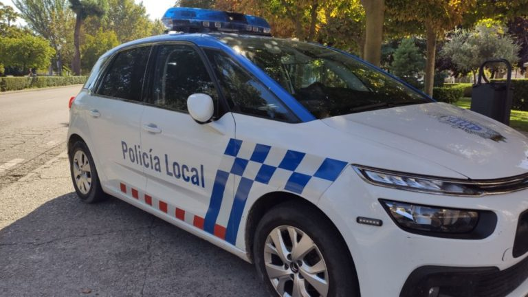 Medina del Campo: Detenida una persona por un delito de conducción temeraria