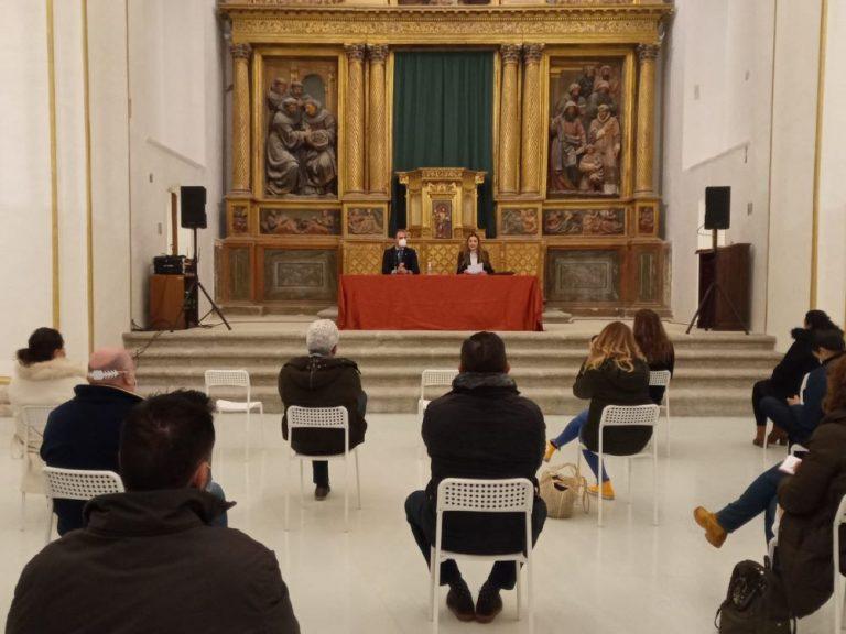 El Grupo Municipal Popular y las concejalas no adscritas presentan un Fondo de Liquidez destinado a Pymes y Autónomos de Medina del Campo