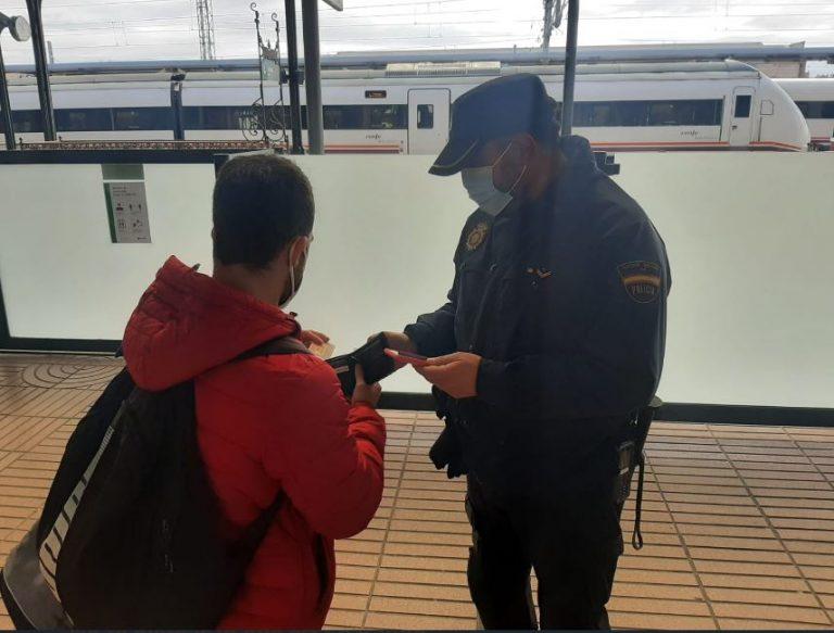 Más controles para vigilar la movilidad en el puente de San José y Semana Santa