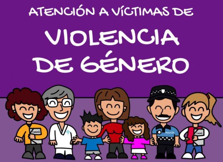 El CEAS de Medina del Campo imparte una jornada de formación sobre violencia de género dirigida a fuerzas y cuerpos de seguridad