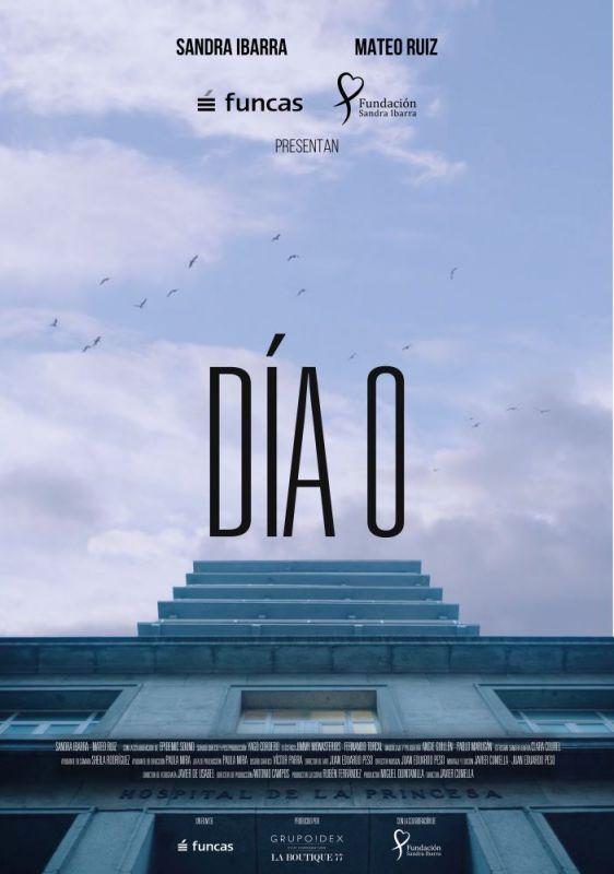 La Fundación Sandra Ibarra estrena el documental 'Día 0' en la Semana de Cine de Medina del Campo