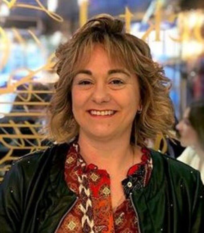 """María José García: «A pesar de que son mis primeras fiestas como alcaldesa, esta situación no ha supuesto una dificultad añadida"""""""