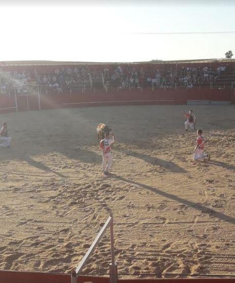 Villaverde finaliza hoy sus fiestas de El Carmen