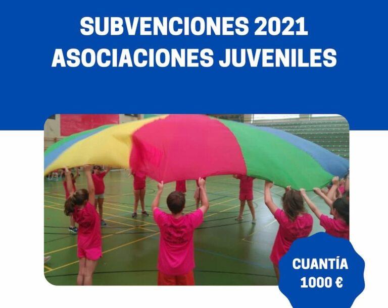 Medina del Campo: Convocatoria de subvenciones para asociaciones juveniles