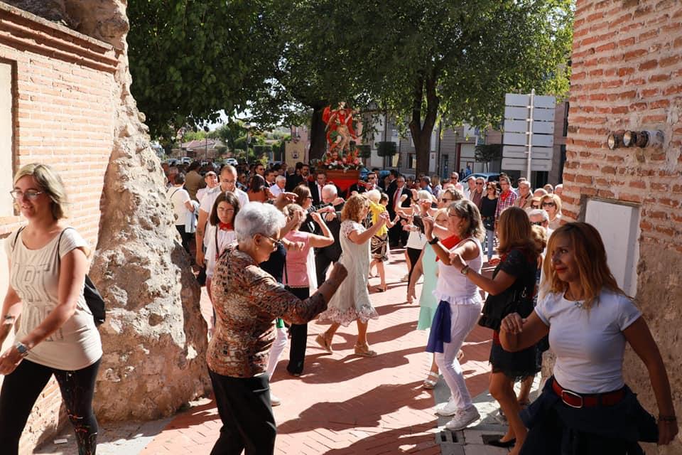 Fiestas San Miguel y San Jerónimo, 2019