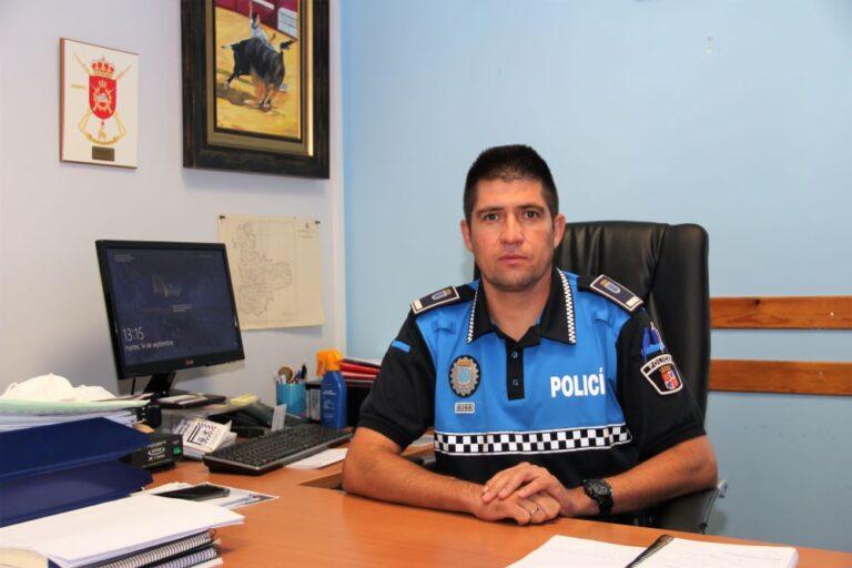 «Se han reforzado todos los turnos porque queríamos que los ciudadanos observaran presencia policial, que se sintiesen seguros»
