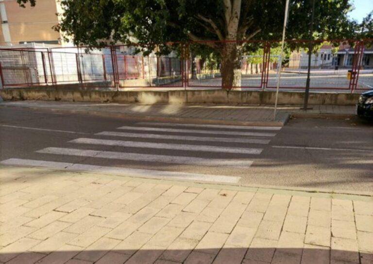 Gana Medina requiere intervenciones en calle Adajuela