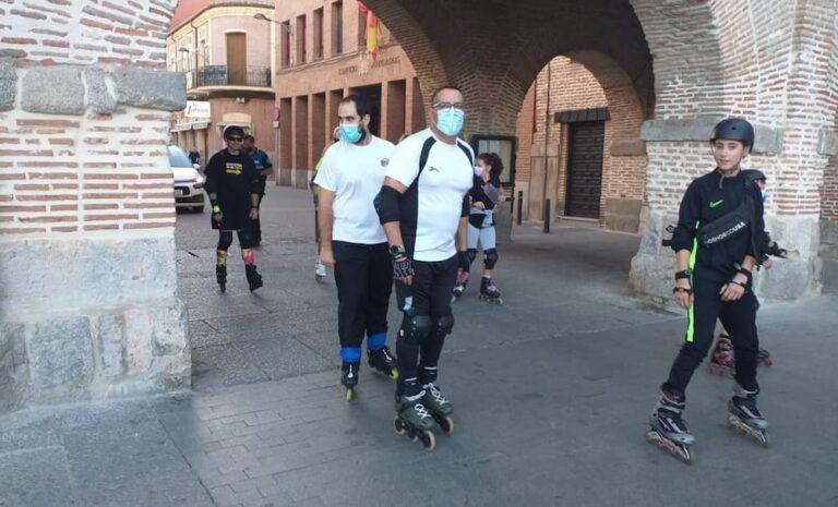 La actividad deportiva volverá a ser protagonista este fin de semana en Medina del Campo